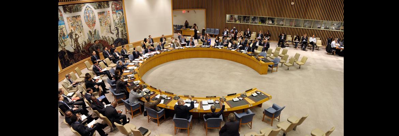 Nonproliferation essay