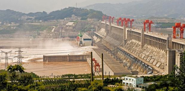 Burma dam: Work halted on divisive Myitsone project
