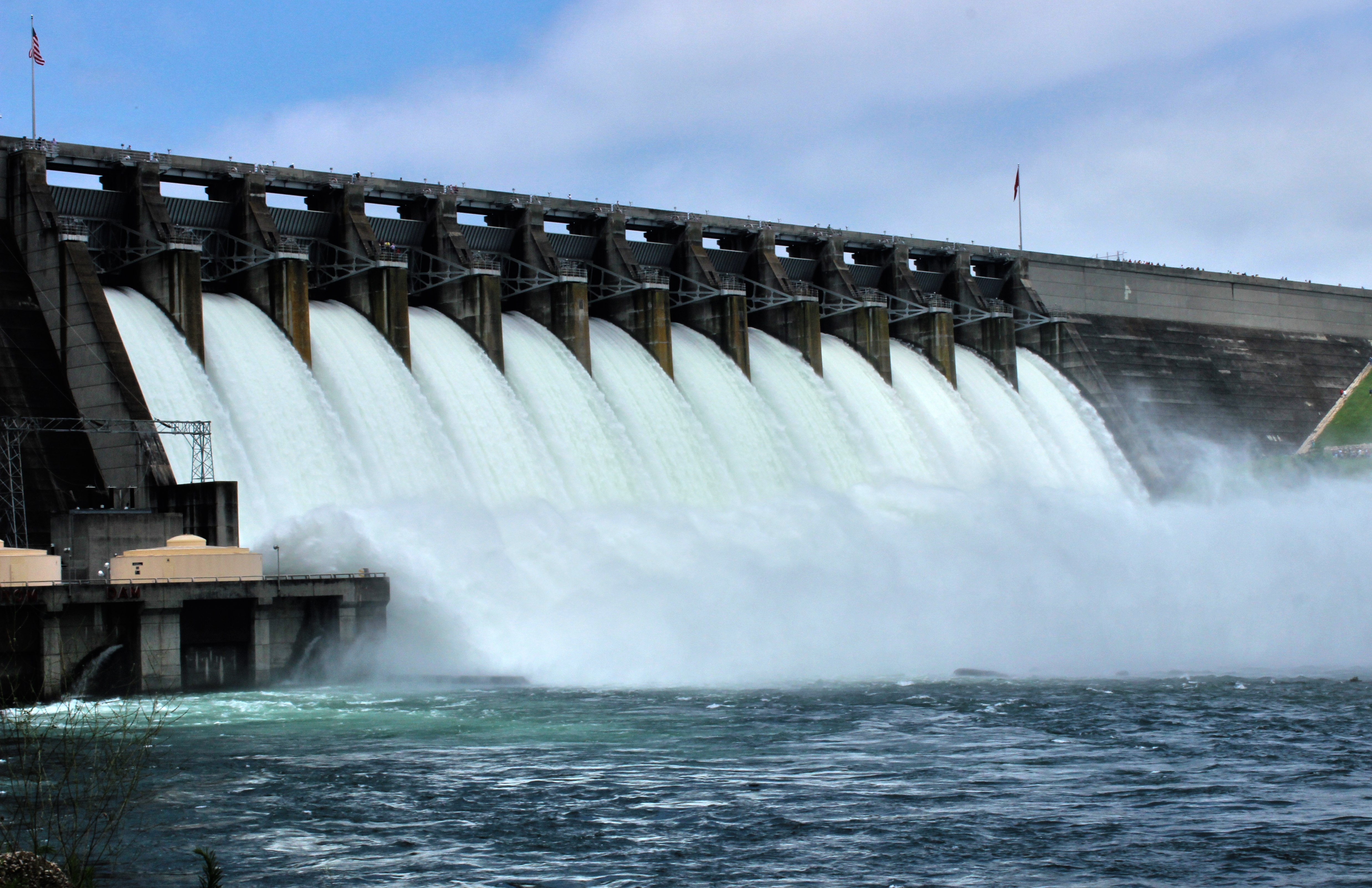 hydro power Recent examples on the web two years ago, lawmakers required utilities to make big purchases of offshore wind electricity and hydropower, and the critics say the state needs more time to let that legislation take effect.