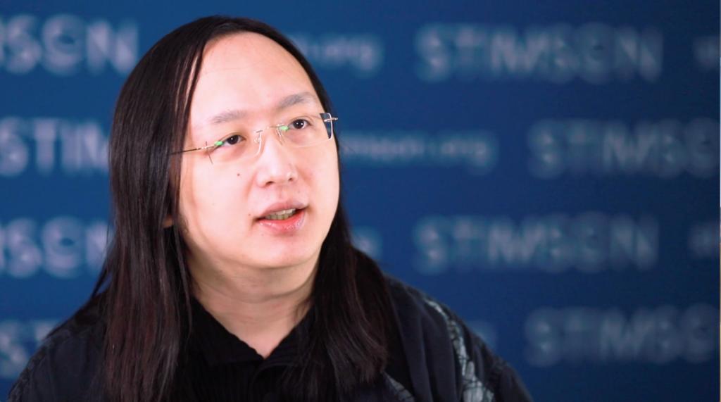 Taiwan digital minister